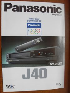 video-vhs-panasonic-j40-vcr