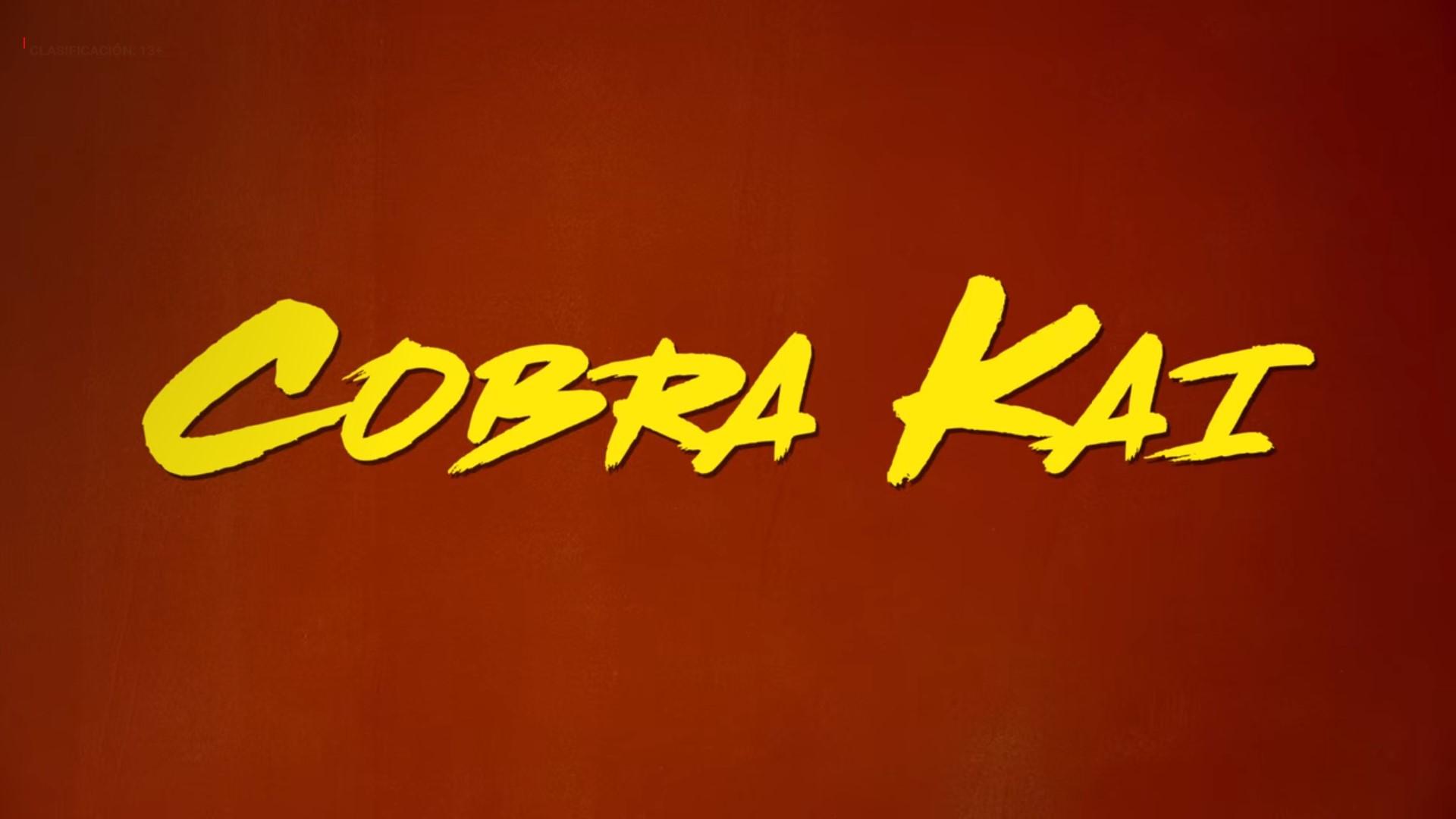 Cobra Kai 01x02