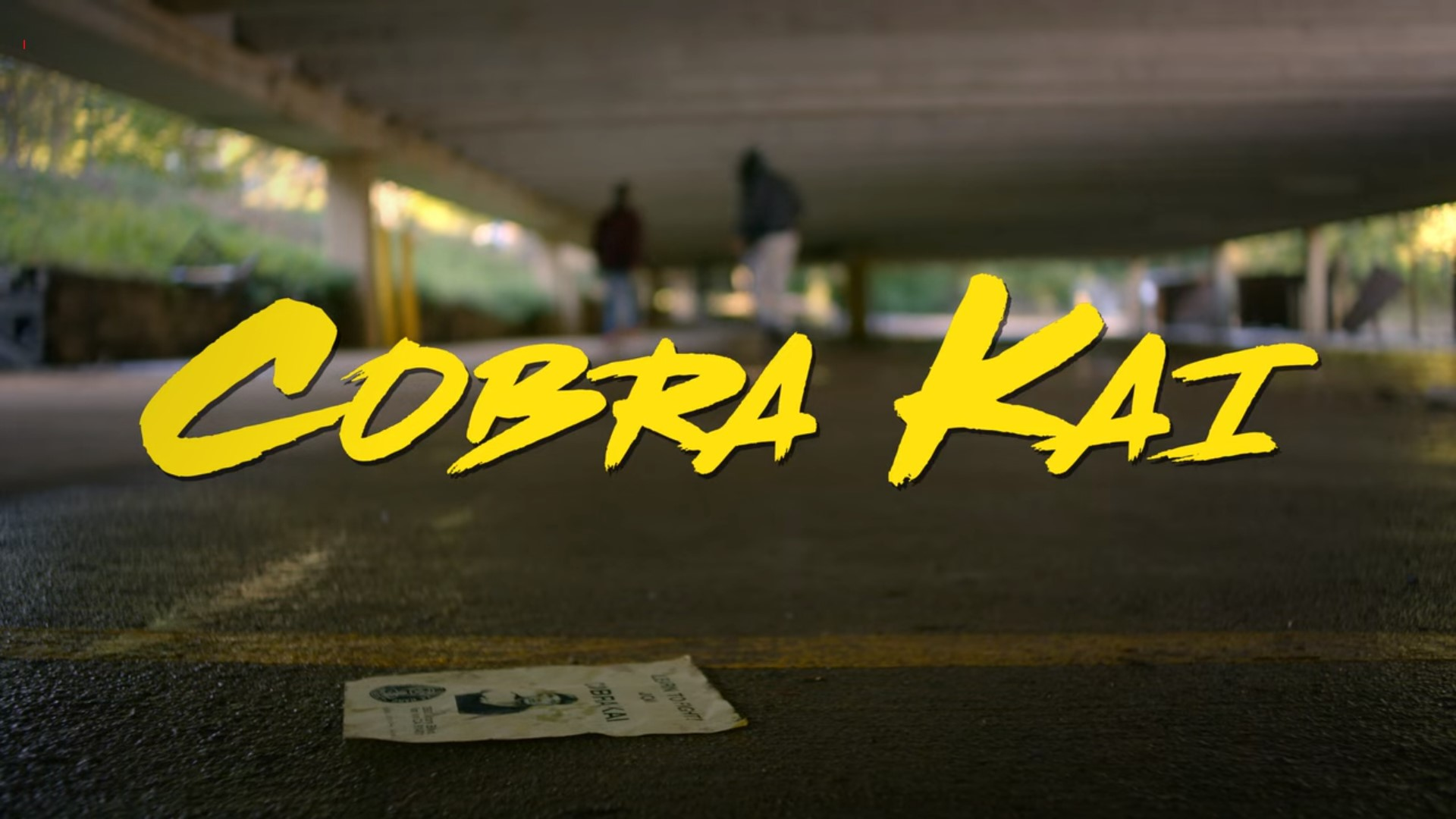 Cobra Kai 01x04