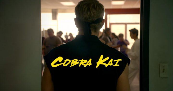 Cobra Kai 01x06