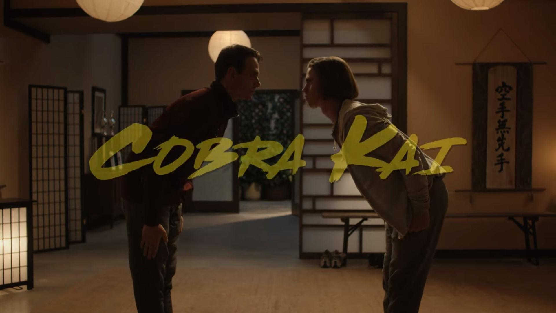 Cobra Kai 01x07